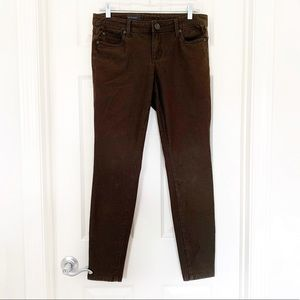 Kut from the Kloth | Mia Toothpick Skinny Jeans